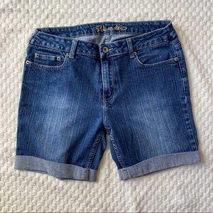 Bluenotes Jean Shorts